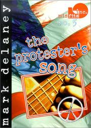 Cover of: The protester's song