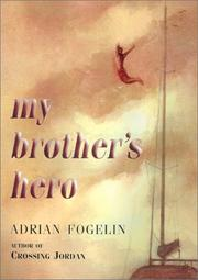 Cover of: My Brother's Hero