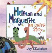 Cover of: Herman and Marguerite: An Earth Story