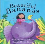 Cover of: Beautiful bananas | Elizabeth Laird