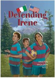 Cover of: Defending Irene