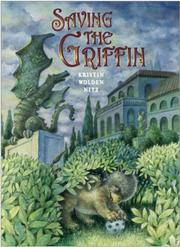 Cover of: Saving the Griffin