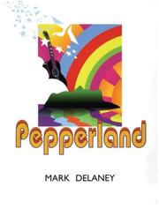 Cover of: Pepperland