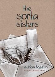 Cover of: The sorta sisters