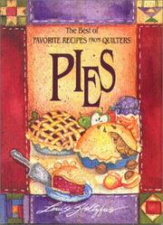 Cover of: Best of Favorite Recipes from Quilters | Louise Stoltzfus