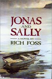 Cover of: Jonas And Sally