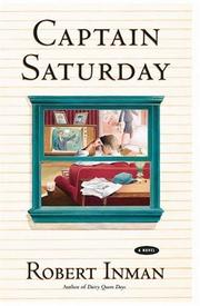 Cover of: Captain Saturday