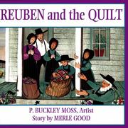 Cover of: Reuben and the Quilt | Merle Good