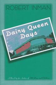 Cover of: Dairy Queen days