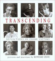 Cover of: Transcending | Howard Zehr