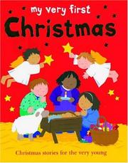 Cover of: My Very First Christmas