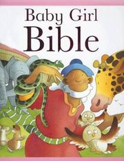 Cover of: Baby Girl Bible