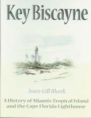 Cover of: Key Biscayne