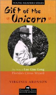 Cover of: Gift of the Unicorn