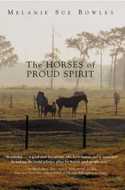 Cover of: The Horses of Proud Spirit