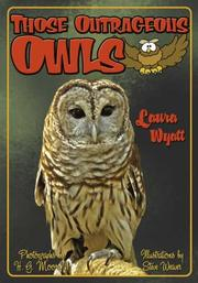 Cover of: Those Outrageous Owls