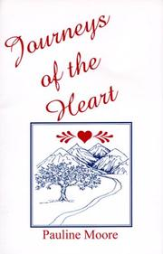 Cover of: Journeys of the heart
