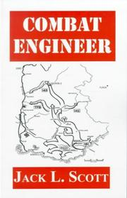 Cover of: Combat engineer