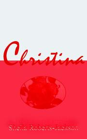 Cover of: Christina
