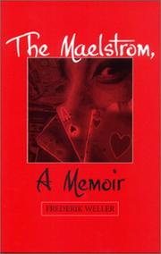 Cover of: The maelstrom