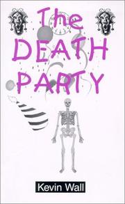 Cover of: The Death Party