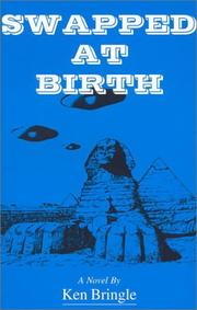 Cover of: Swapped at Birth