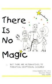 Cover of: There Is No Magic