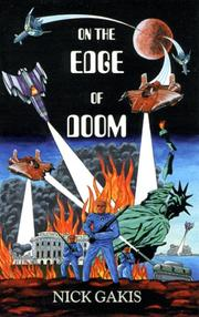 Cover of: On the Edge of Doom
