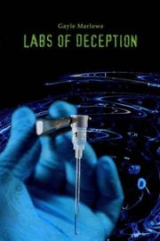 Cover of: Labs of Deception
