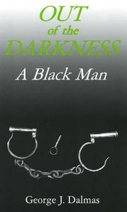 Cover of: Out of the Darkness