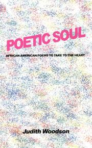 Cover of: Poetic Soul