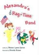 Cover of: Alexandra's Rag-Time Band