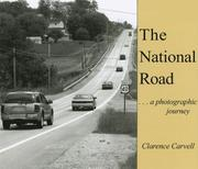 Cover of: The National Road