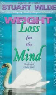Cover of: Weight Loss for the Mind |