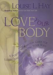 Cover of: Love Your Body