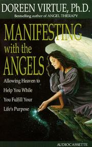 Cover of: Manifesting With the Angels