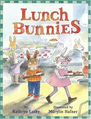 Cover of: Lunch Bunnies