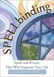 Cover of: Spellbinding