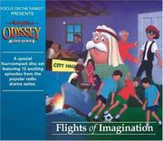 Adventures in Odyssey: flights of imagination