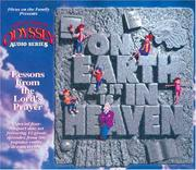 Adventures in Odyssey: on earth as it is in heaven