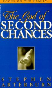 Cover of: The God of Second Chances
