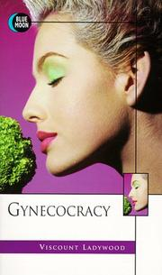 Cover of: Gynecocracy