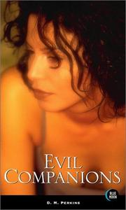 Cover of: Evil companions