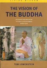 Cover of: The Vision of the Buddha