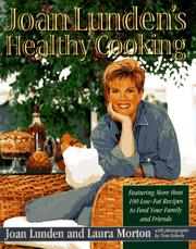 Cover of: Joan Lunden
