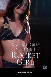 Cover of: Rocket girl
