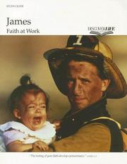 Cover of: James