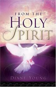 Cover of: From the Holy Spirit