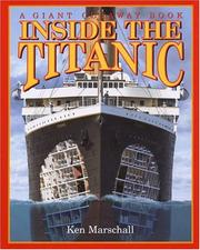Cover of: Inside the Titanic