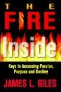 Cover of: The Fire Inside